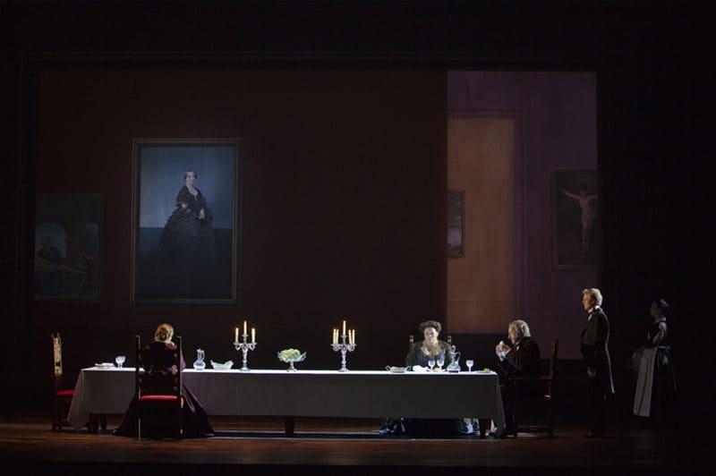 La Forza del destino van Verdi in Parijs