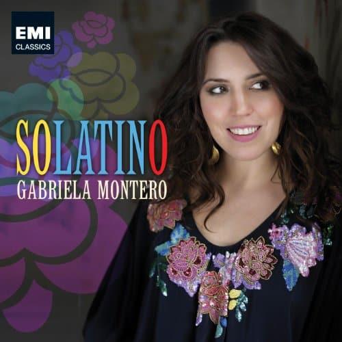 Solatino  by Gabriela Montero