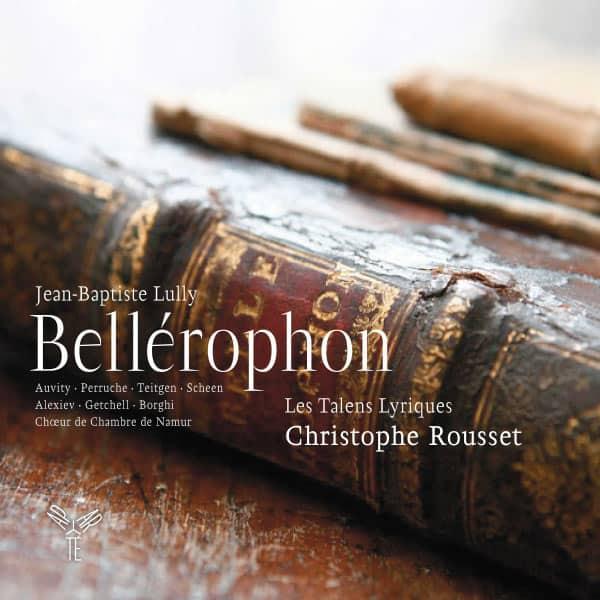 Bellérophon – Jean-Baptiste Lully