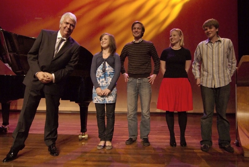 Pleidooi voor de muziekdocent anno 2012
