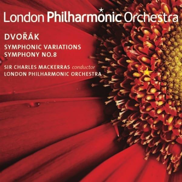 Dvořák – Symphonic Variations – Symphony No. 8