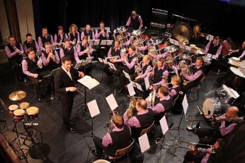Vlaams Open Brassband Kampioenschap