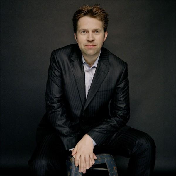 Recital Leif Ove Andsnes