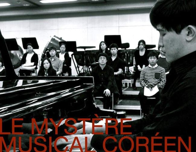 Het Koreaans muzikaal mysterie ontcijferd