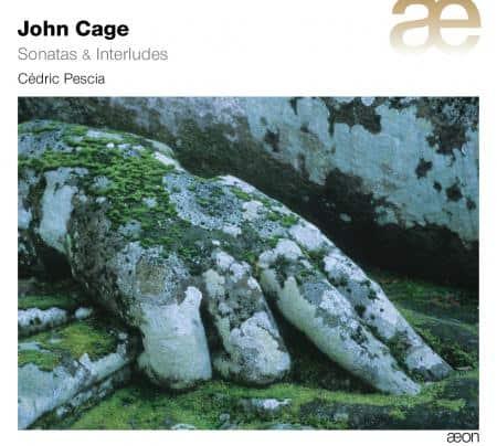 John Cage bij Aeon
