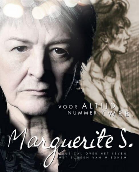 Marguerite S. door Musical van Vlaanderen