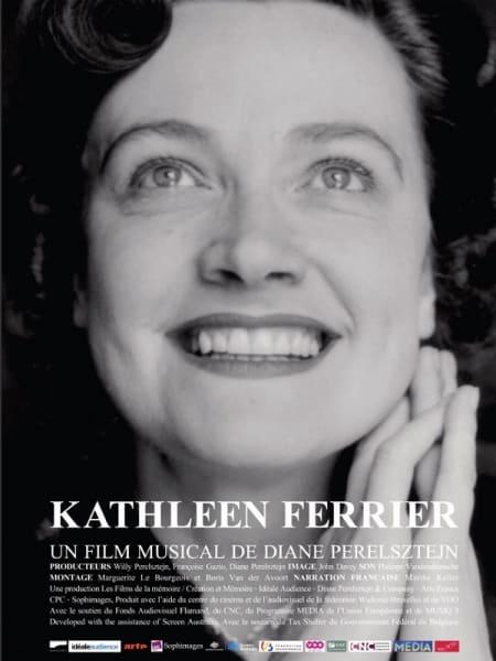 Kathleen Ferrier (22 april1912 – 8 okt 1953) – een eeuw stem
