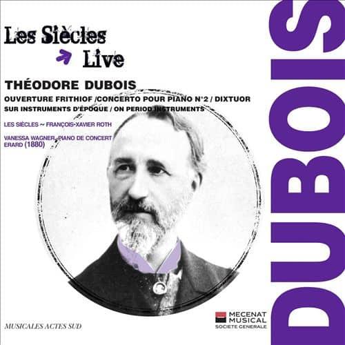 'Trois fois Dubois'
