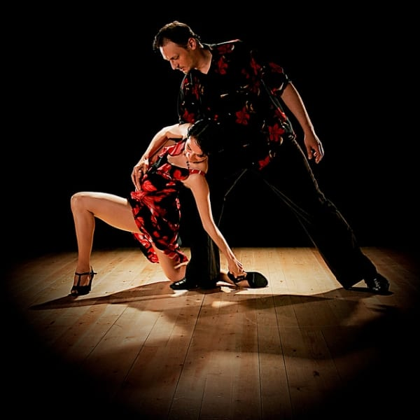 Terra Tango (recensie Vera Dansaert)