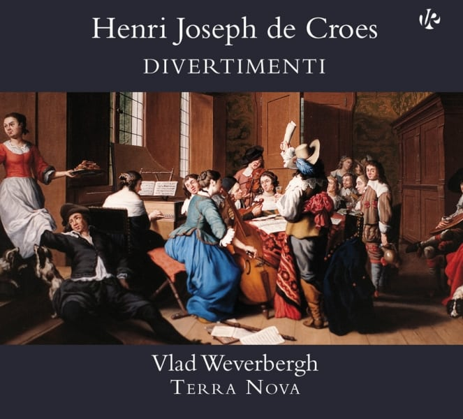Henri Joseph de Croes