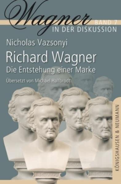 Het 'merk' Wagner