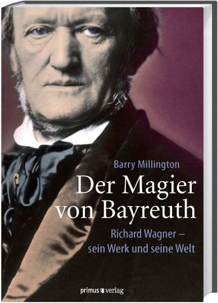 'Der Magier von Bayreuth'