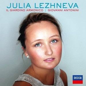Julia Alleluia
