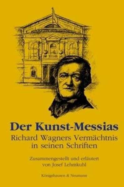Josef Lehmkuhl – Der Kunst-Messias