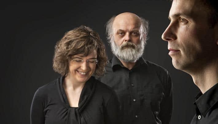 Goeyvaerts Trio & Vox Luminis in essentiële schoonheid