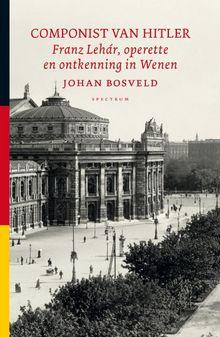 Franz  Lehár, operette en ontkenning in Wenen