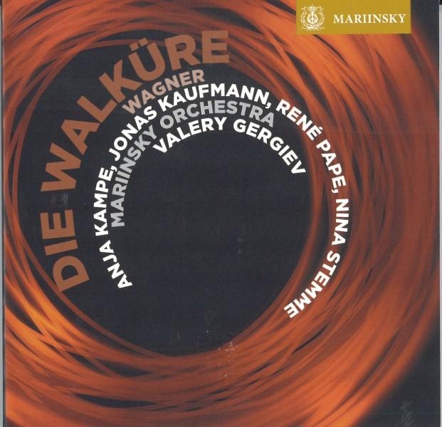 Wagners Walküre door Valery Gergiev