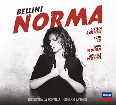 Vincenzo Bellini  Norma