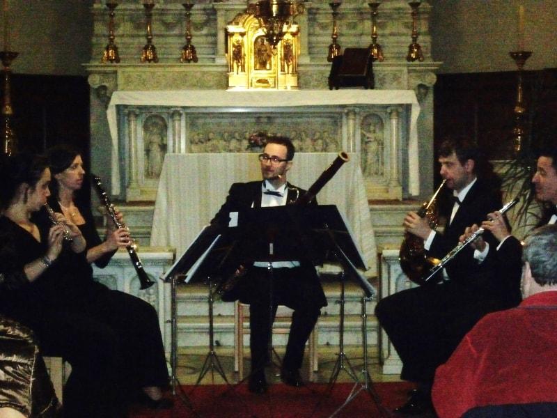 8,5 jaar Ensemble Houthandel Antwerpen