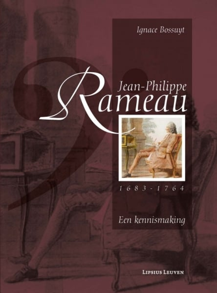 Leuven University Press met Rameau en Josquin des Prez