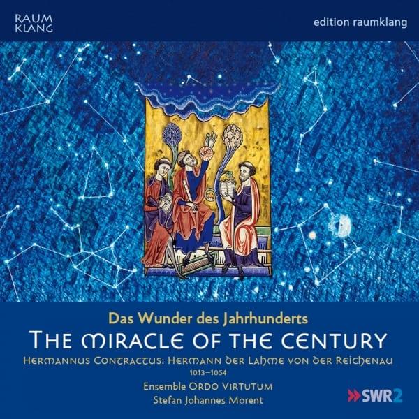 Das Wunder des Jahrhunderts 1013-1054