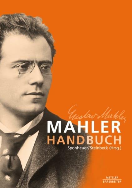 Gustav Mahler, Handbuch