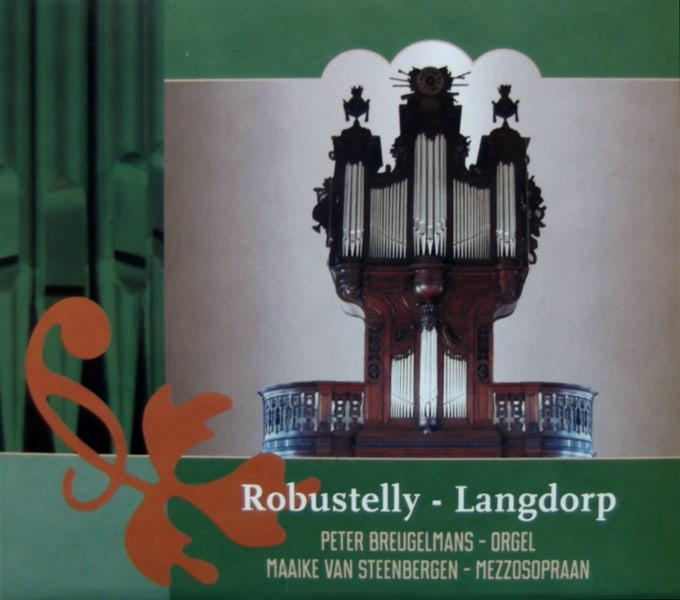 Robustelly in Langdorp