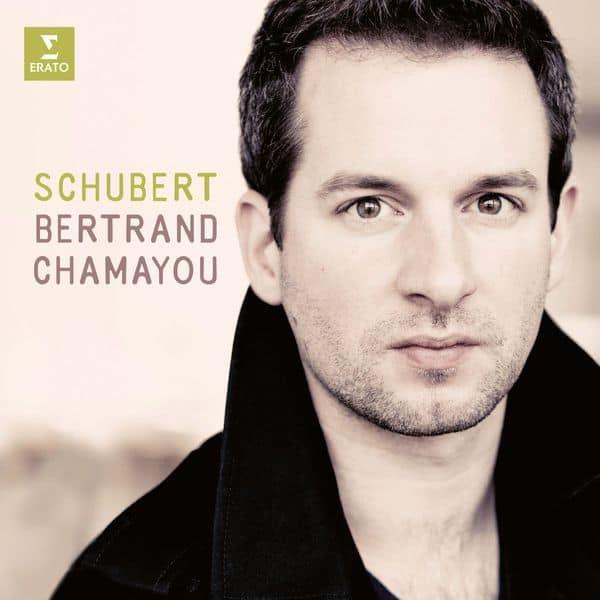 Bertrand Chamayou, piano