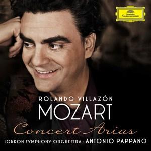 Mozart Concertaria's