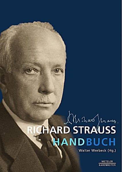 Richard Strauss Handbuch