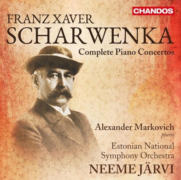 Franz Xaver Scharwenka