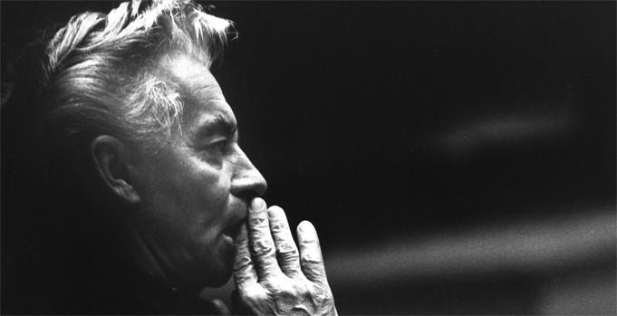 """""""So schön war es auch wieder nicht!"""", das 'Wunder-Karajan'"""