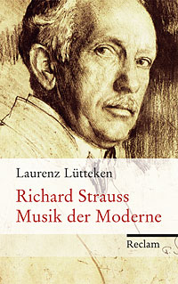 Biografie Richard Strauss