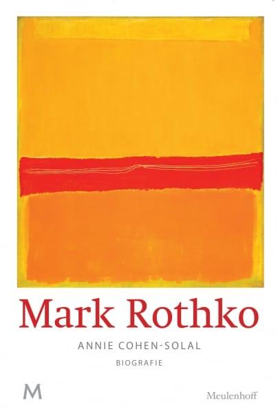 Het picturaal-muzikaal werk van Mark Rothko
