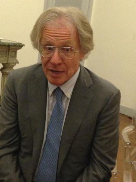 Exclusieve ontmoeting met Paolo Fazioli