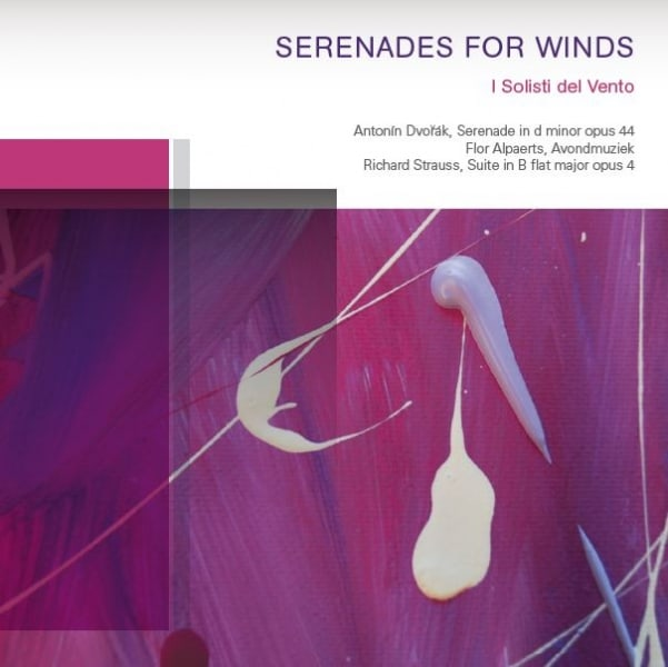 I Solisti del Vento, Serenades for Winds