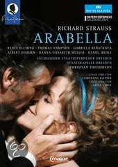 Richard Strauss' Arabella