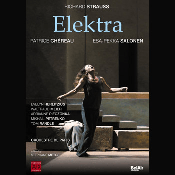 Richard Strauss' Elektra