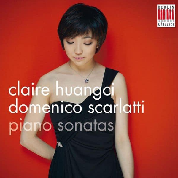 Scarlatti en Prokofiev door de snelste vingers ter wereld