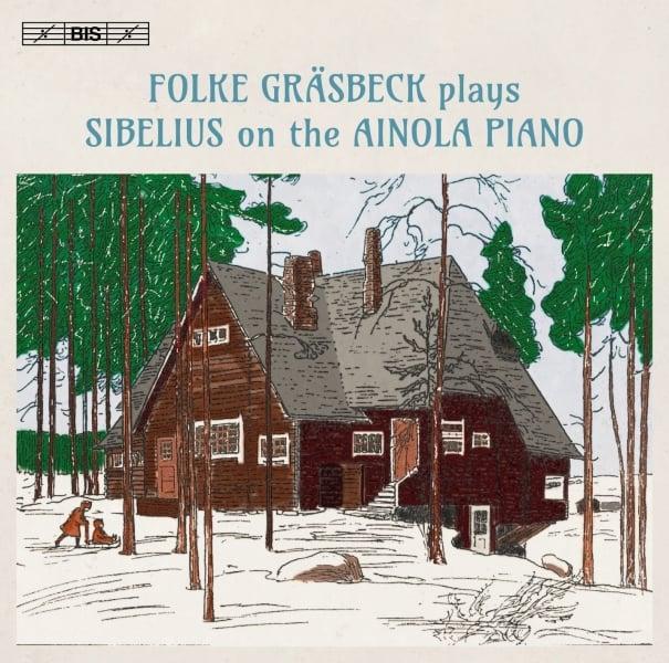 De piano van Sibelius