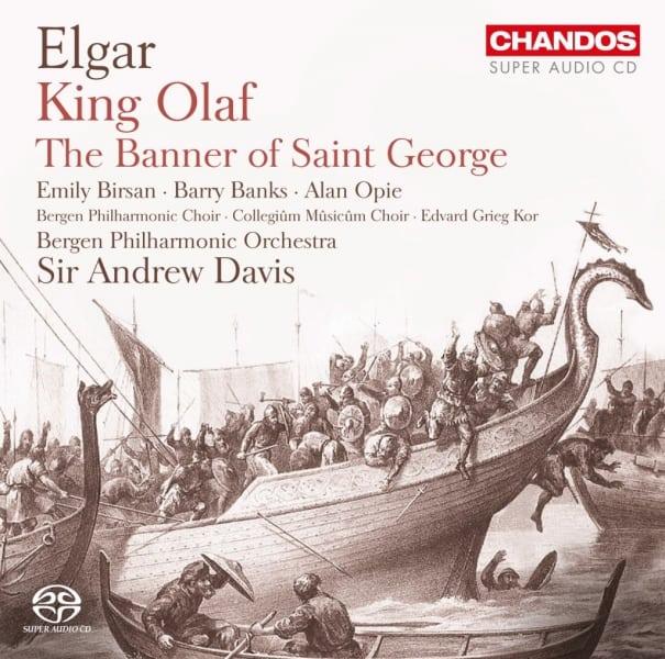 Ontdek de Victoriaanse Elgar
