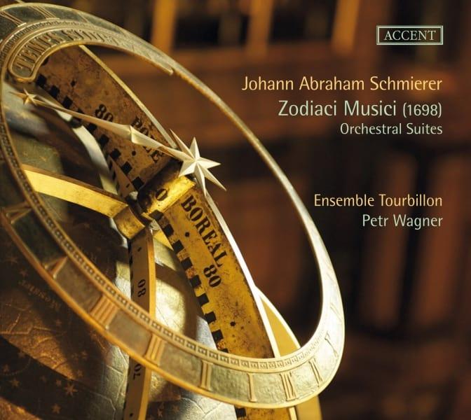 Johann Adam Schmierer, de vergeten Duitse Lully