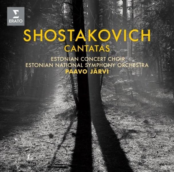 Cantaten van Shostakovich