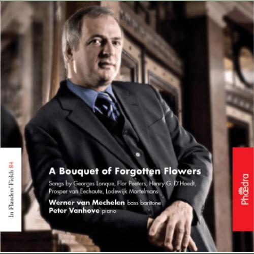 A Bouquet of Forgotten Flowers in de prijzen