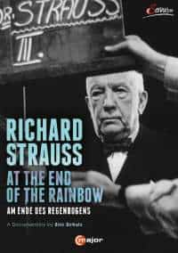 Richard Strauss. At the end of the rainbow