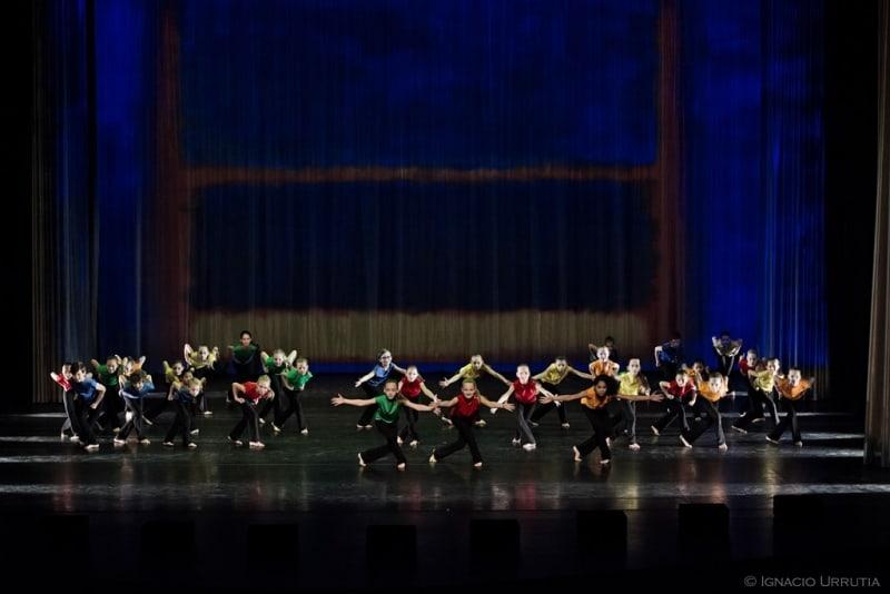 50 jaar Ballet op Prins Dries