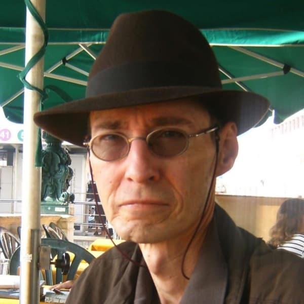 Luc Brewaeys (geen) vaarwel …
