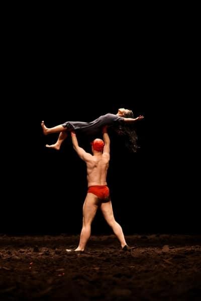 Tanztheater Wuppertal – Masurca Fogo