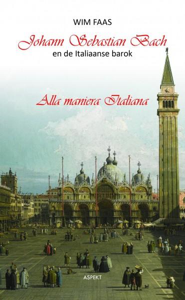 De Italiaanse smaak in Bachs muziek