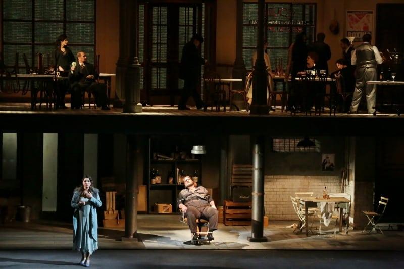 De Scala van Milaan in de bres voor het eigen patrimonium